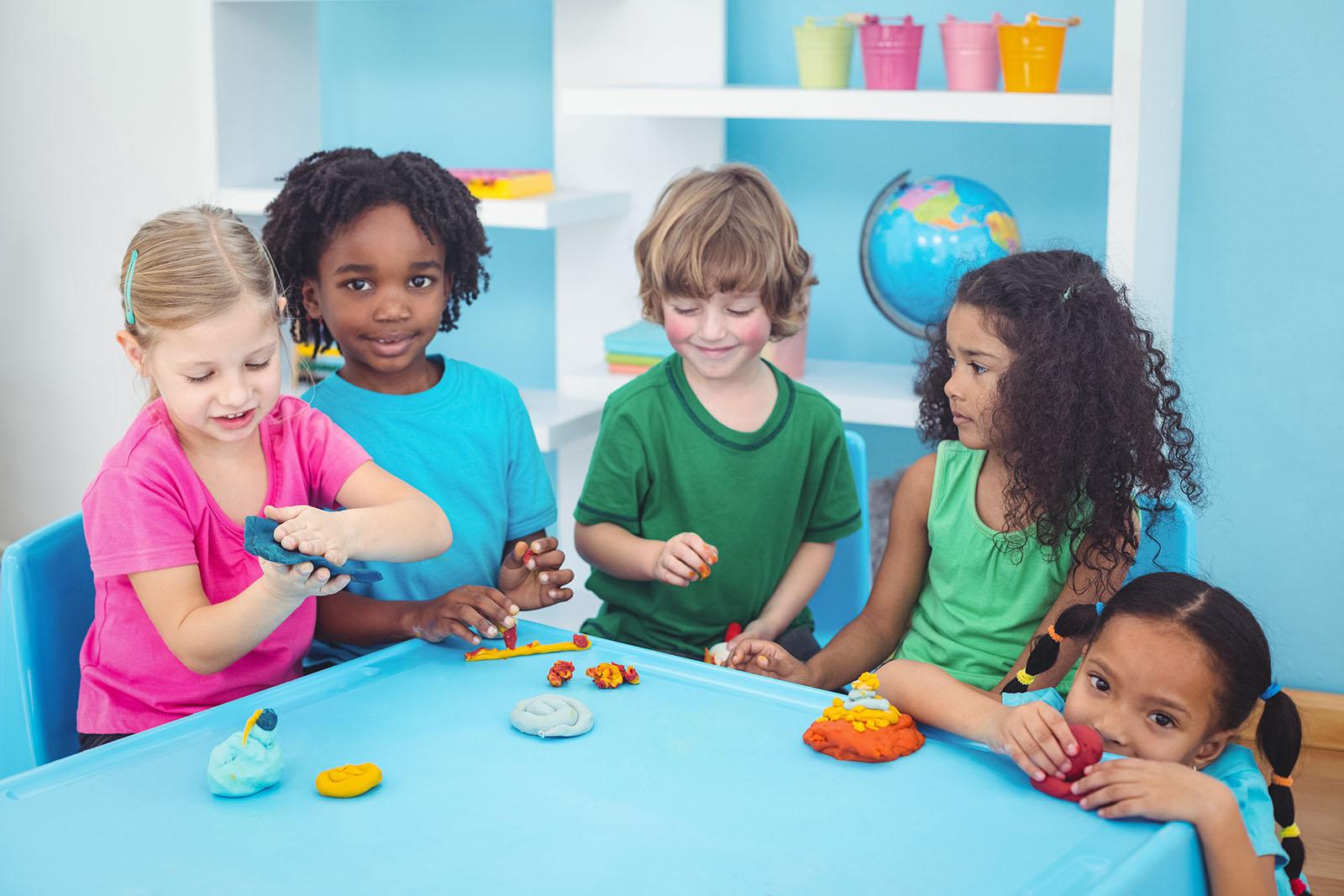 Teaching children Methodology - LAE Kids