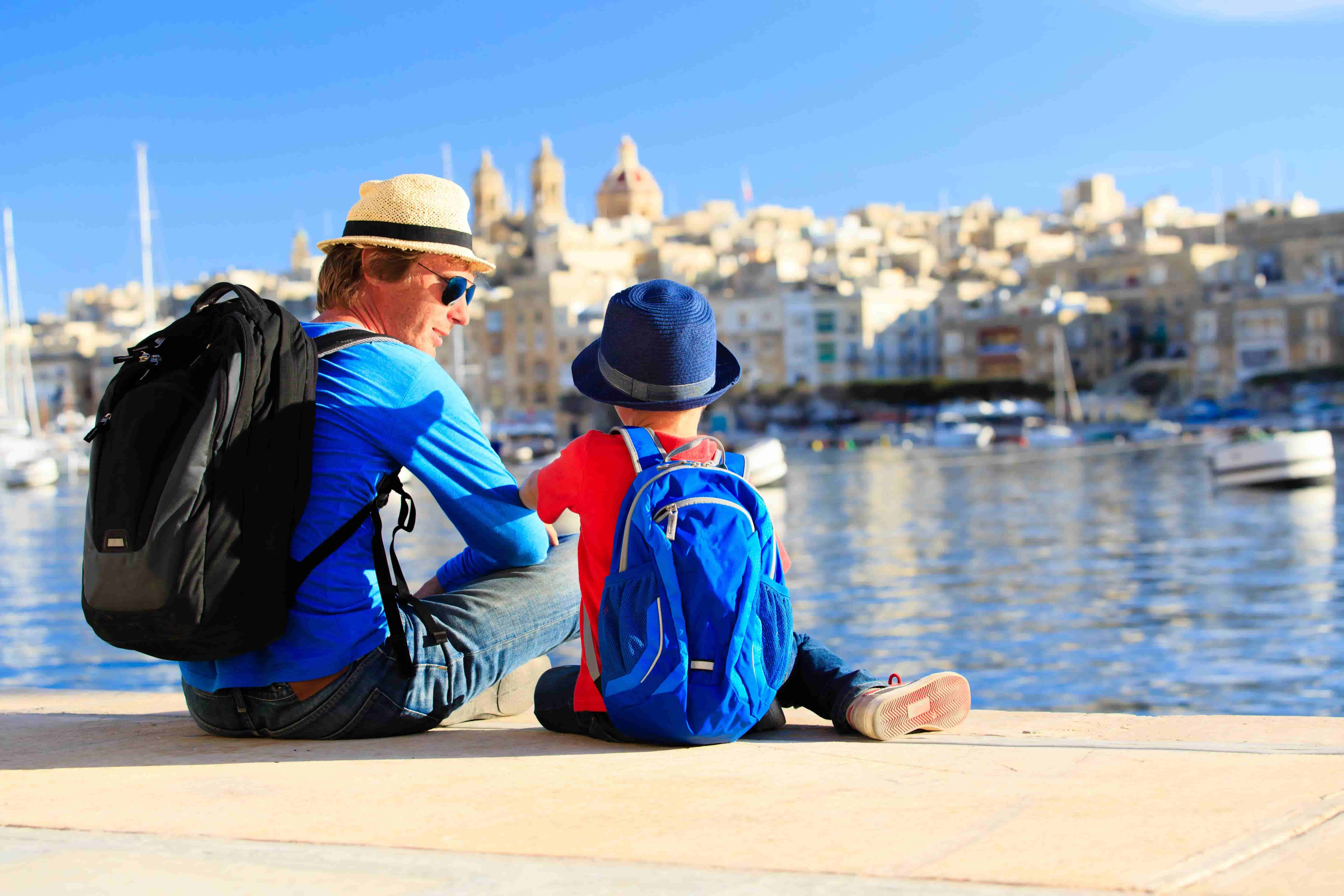 What common mistakes to avoid when raising a bilingual child