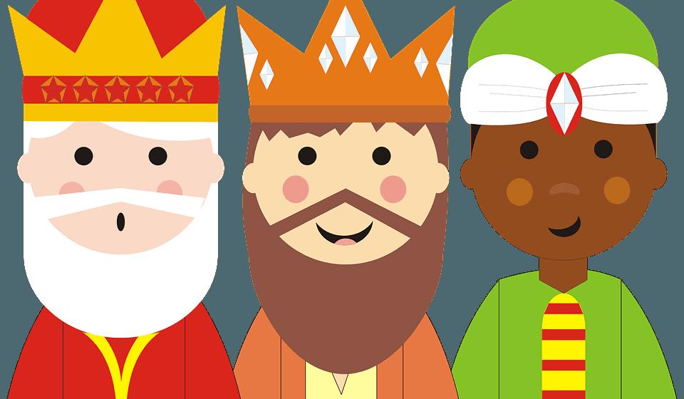 El Día de Reyes | LAE Kids Spanish Classes for Children and Families