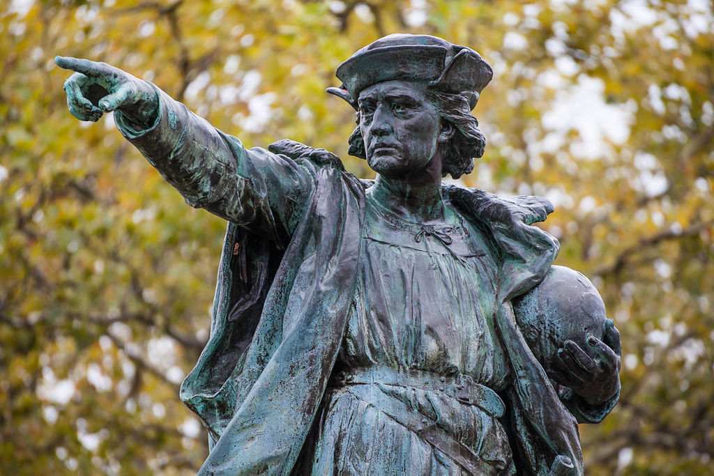 The story of Christopher Columbus for kids 1