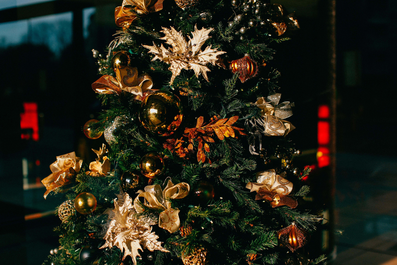Christmas in Madrid. LAE kids