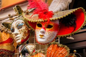 How to celebrate Carnival in Madrid