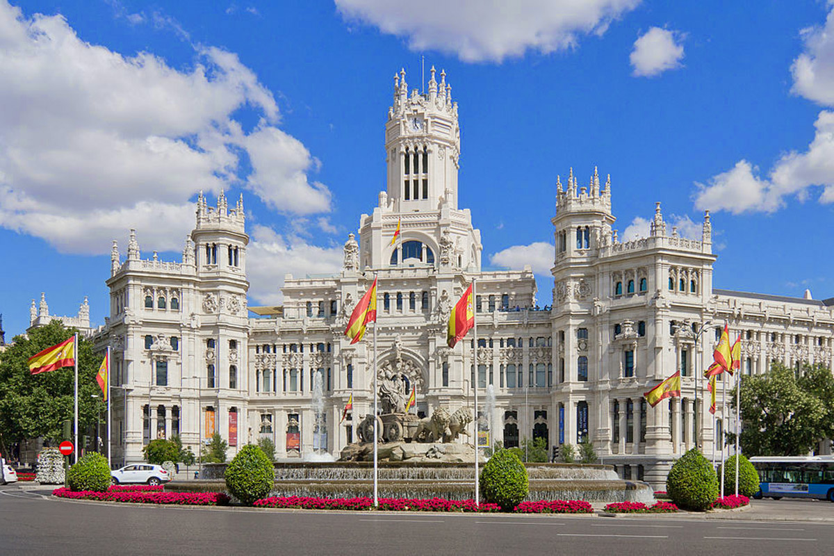 Things to do in Madrid with family this summer