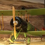 Museo del aire - Best museums for kids in Madrid