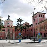 free activities for kids in Madrid