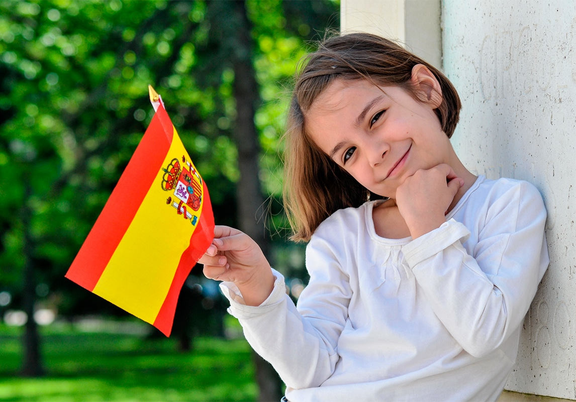 Spanish songs your kids will love