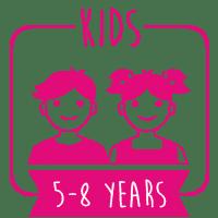 Kids' Spanish Simmer Camp