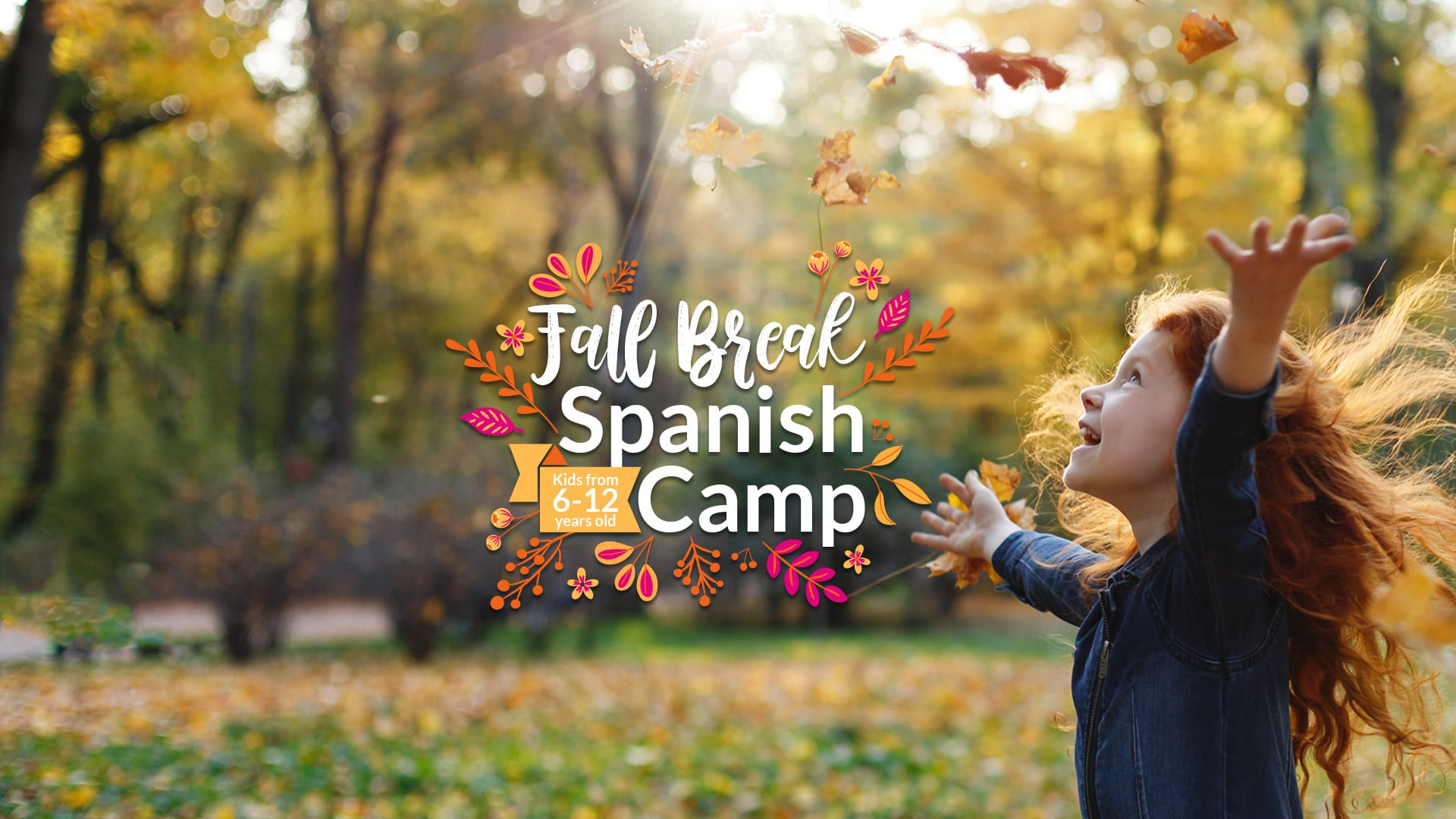Fall Break Spanish Camp in Madrid